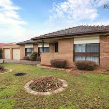 Rental info for LEASED! in the Melbourne area