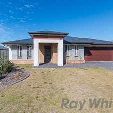 Rental info for Contemporary and spacious in the Newcastle area
