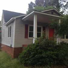 Rental info for 582 Main Street Southwest