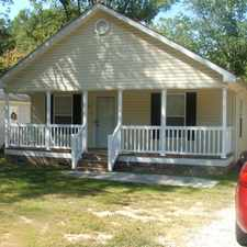 Rental info for 2210 N. Oak Ridge Blvd., Durham NC in the Durham area