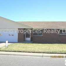 Rental info for Duplex Rental Home In Wheat Ridge in the 80033 area
