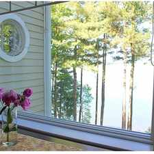 Rental info for South Burlington, Great Location, 3 bedroom House. 2 Car Garage!
