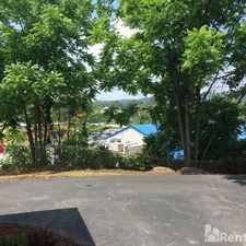 Rental info for Hendersonville Duplex Available!