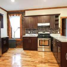 Rental info for 85 Crooke Avenue