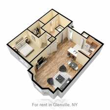 Rental info for 1 bedroom Apartment - The Reserve is Glenville's premiere address.