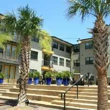Rental info for 1300 North Peak Street in the Dallas area