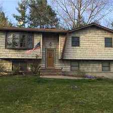 Rental info for Single Family Home Home in Highland mills for Rent-To-Own