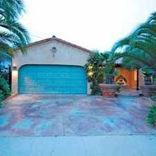Rental info for Immaculate Spanish Style SLO Home