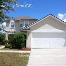 Rental info for 3575 Shrewsbury Drive (CS) in the The Cape area