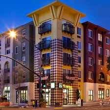 Rental info for Il Palazzo in the Park West area