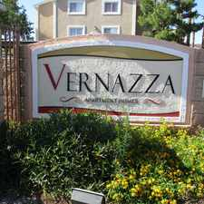 Rental info for Vernazza Apartment Homes