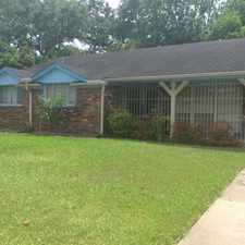 Rental info for West Bellfort in the Meyerland Area area