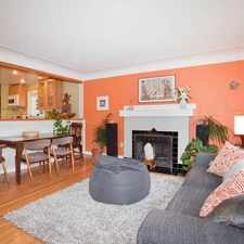 Rental info for 1331 Vining Street in the Victoria area