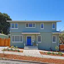 Rental info for 1562 Marin Avenue