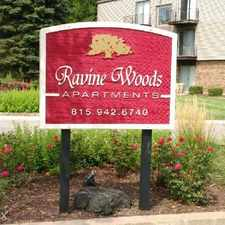 Rental info for Ravine Woods Apartments