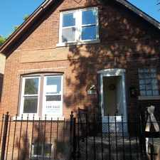 Rental info for Spacious 6bed/ 3bath Brick Single Family Home in Humboldt Park