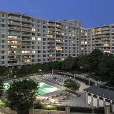 Rental info for Crystal Towers in the Arlington area