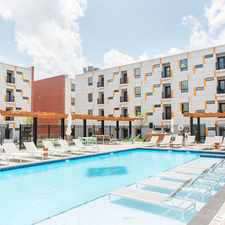 Rental info for Lockerbie Lofts in the Indianapolis area