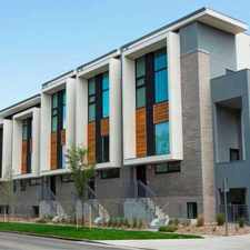Rental info for Emerson Lofts in the Denver area