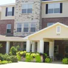 Rental info for The Arbors on Wintergreen Senior Apartments