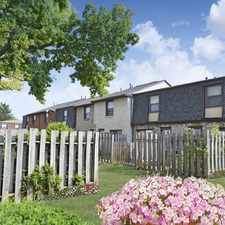 Rental info for Columbus, 2 bed, 1.50 bath for rent in the Harrison West area
