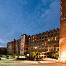 Rental info for Hamel Mill Lofts