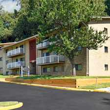 Rental info for Rock Glen Apartments