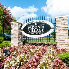 Rental info for Padonia Village Apartments