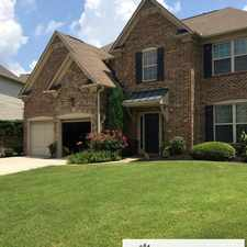 Rental info for Jamerson Drive