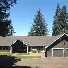 Rental info for Single Family Home Home in Eugene for Owner Financing