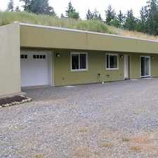Rental info for Single Family Home Home in Yelm for Owner Financing