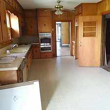 Rental info for Single Family Home Home in Powellsville for Owner Financing