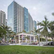 Rental info for Midtown 5 in the Wynwood-Edgewater area