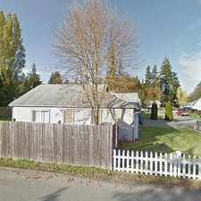 Rental info for Single Family Home Home in Port orchard for Rent-To-Own