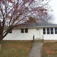 Rental info for Single Family Home Home in Waterbury for Rent-To-Own