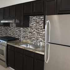 Rental info for All new renovated in the Park Circle area