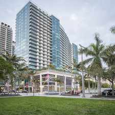 Rental info for Midtown 5 in the Miami area