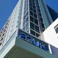 Rental info for Azure in the South of Market area