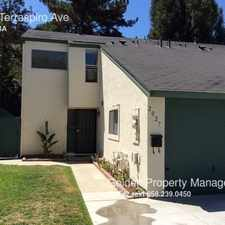 Rental info for 2027 Terraspiro Ave in the La Presa area