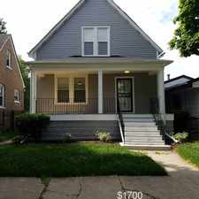 Rental info for 1309 W 112th St in the Morgan Park area