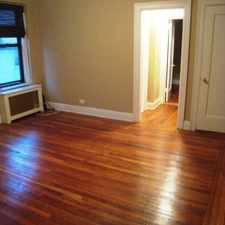 Rental info for 75 W 12th St #4R