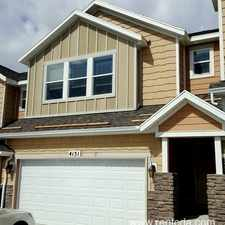 Rental info for 4151 N. Cresthaven Dr.