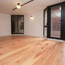 Rental info for 163 6th Street #B9 in the Greenwich Village area
