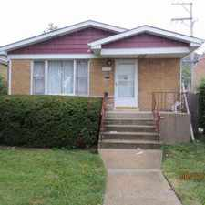 Rental info for Real Estate For Sale - Three BR, One BA Split ranch