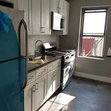 Rental info for 138th St