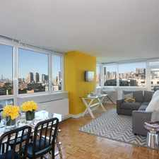 Rental info for 44th Rd & Crescent St, Long Island City, NY 11101, US in the New York area