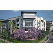 Rental info for Jefferson Platinum Triangle - BRAND NEW