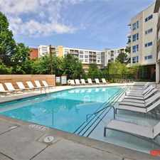 Rental info for Inman Quarter in the Inman Park area