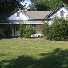 Rental info for 600 North Greensboro Street