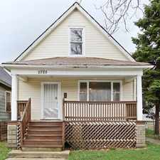 Rental info for 11725 South Wentworth Avenue in the West Pullman area
